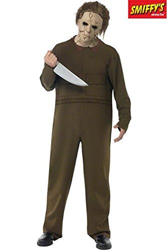 Smiffy's Deguisement Michael Myers© Taille : M