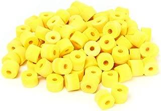 $225 » Shure EAYLF1 Replacement Yellow Foam Earphone Sleeves (. (2-pack) Value Bundle