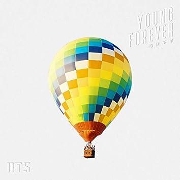 花様年華 Young Forever