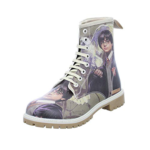 DOGO Boots - Harry and Hedwig Harry Potter 40