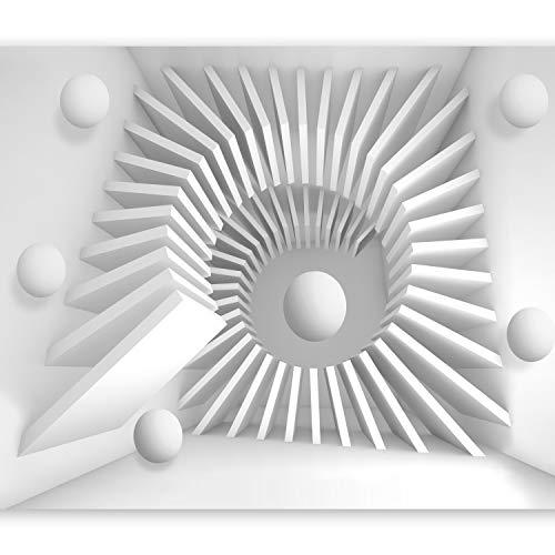murando Papier peint intissé 300x210 cm Décoration Murale XXL Poster Tableaux Muraux Tapisserie Photo Trompe l'oeil 3d illusion d''''optique f-A-0143-a-a'''