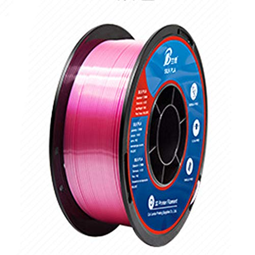 KHHK 3D Printing Material PLA 1.75mm Printer Filament 1kg Printing Materials