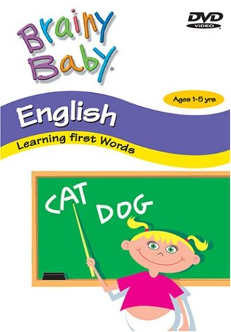 Brainy Baby Teach Your Child Eng...