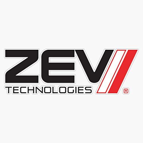 "ZEV TECHNOLOGIES LOGO Decal Vinyl Bumper Sticker 5"""