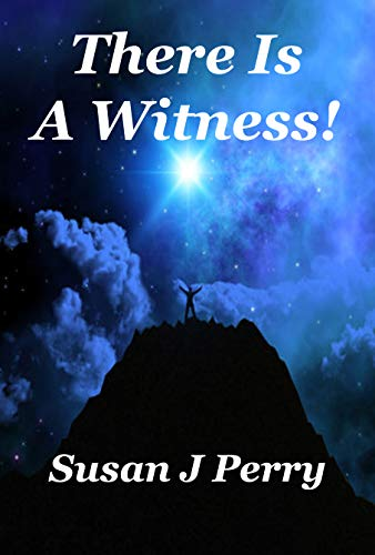 There Is A Witness (English Edition)