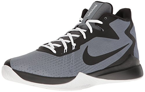 Influenza moderazione Rinascita  NIKE Men's Zoom Evidence Basketball Shoes - Buy Online in Jamaica. | nike  Products in Jamaica - See Prices, Reviews and Free Delivery over J$10,000 |  Desertcart