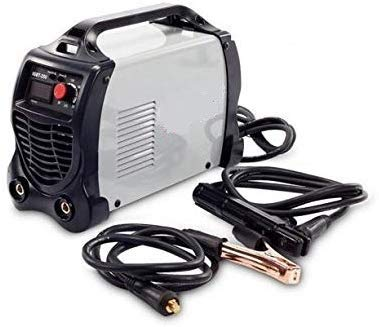 Soldadora de electrodos - Soldadora el茅ctrica Inverter IGBT - Soldadura 300A N300