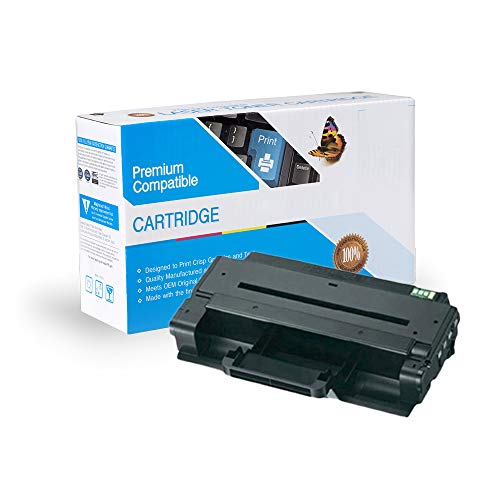 MS Imaging Supply Compatible Toner Replacement for Xerox 106R2311, 106R02311, Works with: WorkCentre 3315, 3325 (Black)
