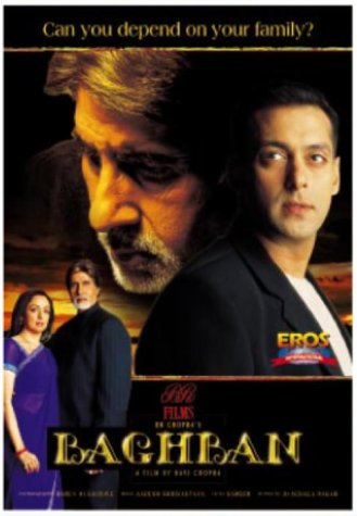 Baghban [DVD] [2003]