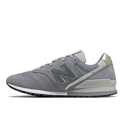 New Balance CM996BF, Sneaker Hombre, Gris, 40 EU