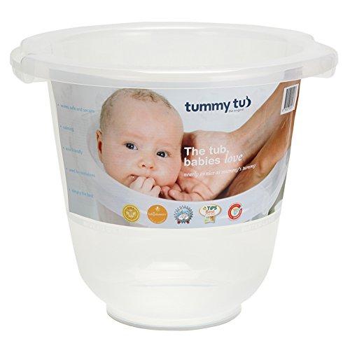 [ タミータブ ]Tummy Tub clear クリア ベビーバス 正規販売店