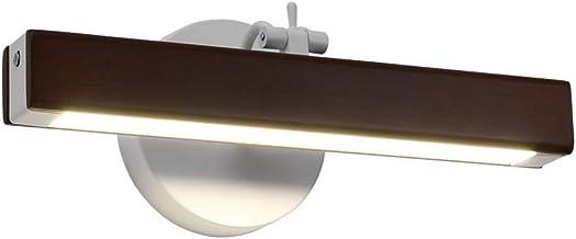 HEG Led Mirror Headlight Badkamer Lamp spiegelcabinet Lamp Slaapkamer Wandlamp leeslampje naast uw bed Lampen voor boven d...