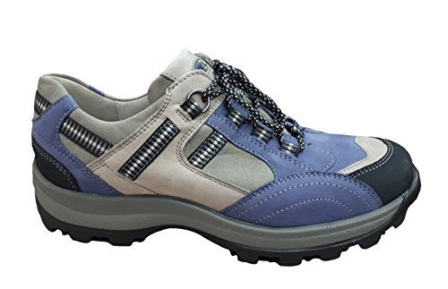 Waldloper dames sportschoenen 471008 471008304217 blauw 272261