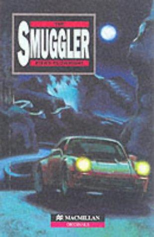 Smuggler MGR Int 2nd Edn (Heinemann Guided Readers)