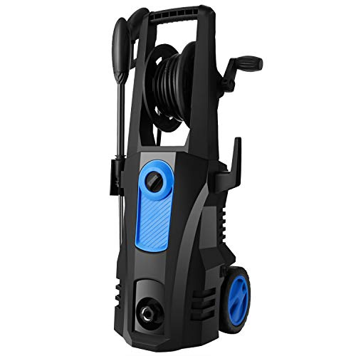 Buy Bargain TEANDE Electric Pressure Washer, 3500 MAX PSI 2.60 GPM High Electric Pressure Washer, Po...