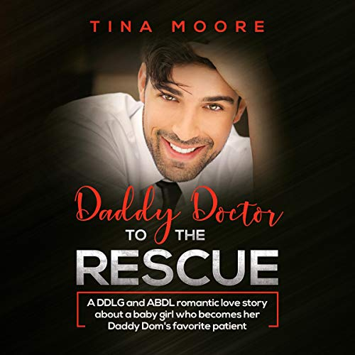 Daddy Doctor to the Rescue audiobook cover art