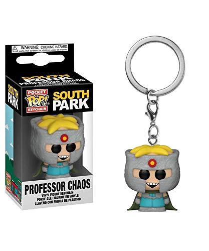 Popsplanet Funko Pop! Keychain – South Park – Professor...