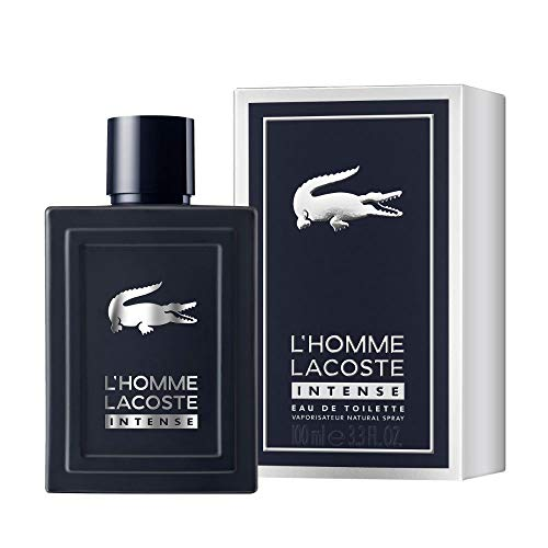 Lacoste L'Homme Intense, 100 ml
