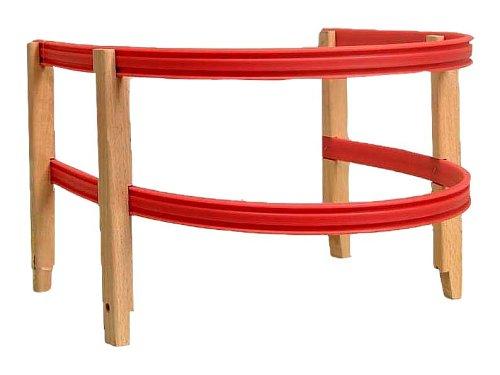Gloco 100KL3 - Rodellehne Holz/Plastik