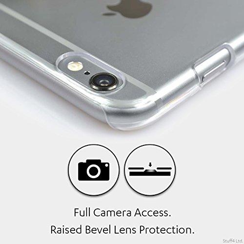 Hülle Für Huawei Y5 /Y560 Spielkonsolen Nintendo Game Boy Design Transparent Ultra Dünn Klar Hart Schutz Handyhülle Case - 2