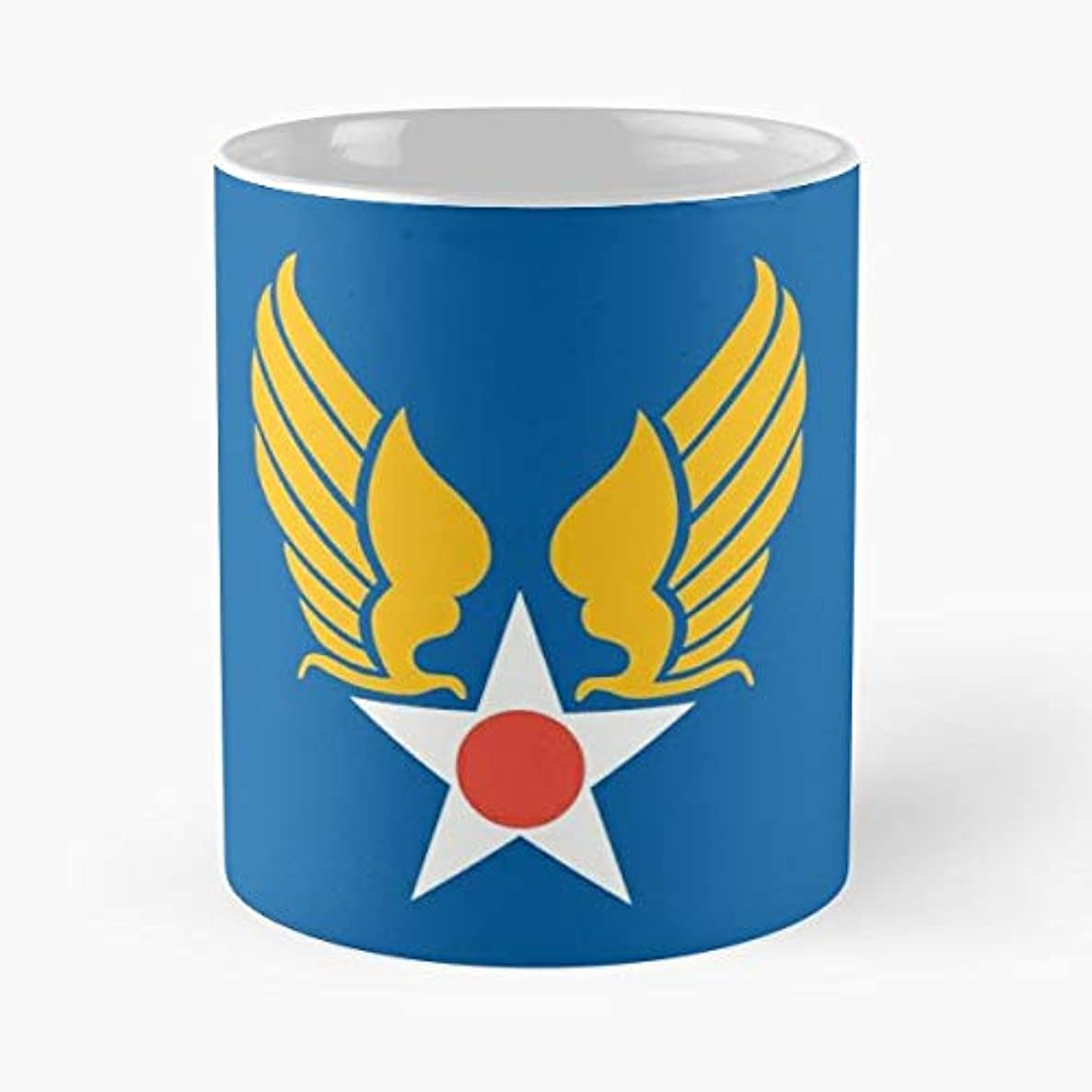 United States Military Air Force - Best Gift Ceramic Coffee Mugs 11 Oz