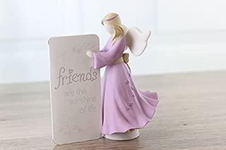 Think Pray Gift Embrace Prayer Angel - Friend