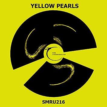 Yellow Pearls