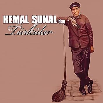 Kemal Sunal'dan Türküler