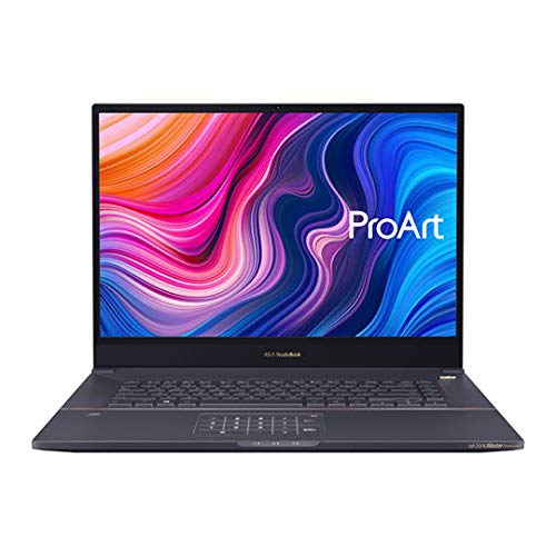 ASUS ProArt 17' WUXGA Core i7 Quadro Workstation Laptop
