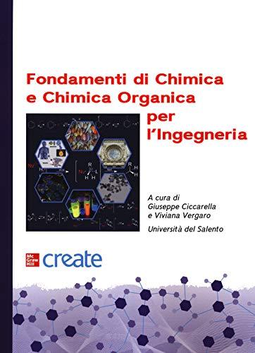 Fondamenti di chimica e chimica organica. Con Contenuto digitale per download e accesso on line