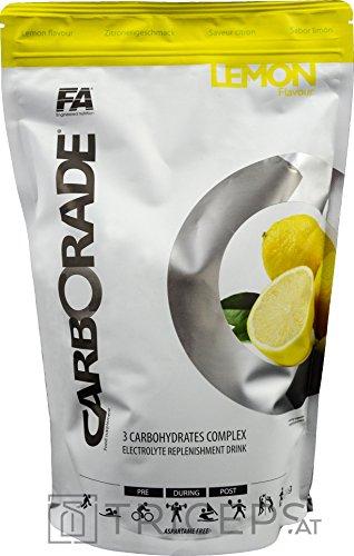 FA Carborade 1kg Limón