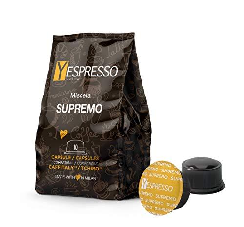 240 capsule CAFFITALY compatibili (SUPREMO)