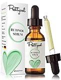 Retinol Serum Hochdosiert 30ml - mit Hyaluronsäure & Vitamin E, B3 A - Vegan Anti-Aging...