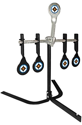 DoAll Outdoors  Auto Reset ProStyle Steel Target Rated for 22 Caliber