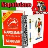 Modiano- Carte da Tavolo, 035/043