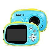 Kids Camera OUKITEL Q1 Digital Video Camcorder Action Camera...