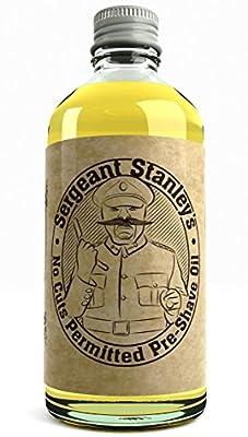 Sergeant Stanley's 'No Cuts