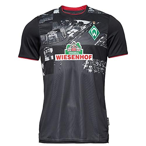 UMBRO Werder Bremen 3rd Jersey 0 - M