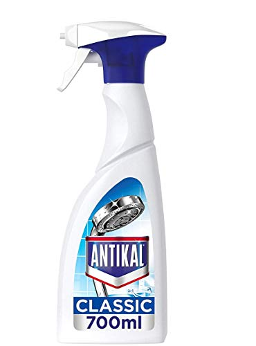 Antikal - Limpiador Limpiador Rociar Clásico - 2 x 700 ml