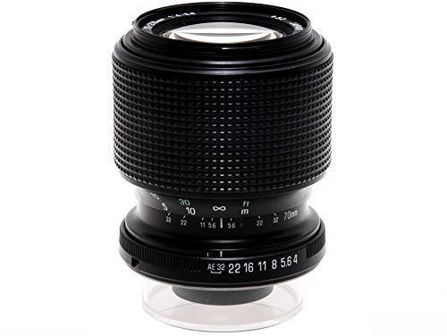Tamron 70/210mm f4-5,6 mit Adaptall-Aufnahme für Nikon Canon Pentax Minolta