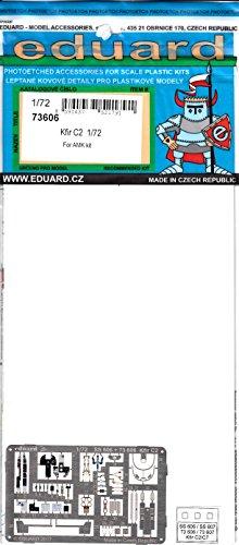 Eduard Accessories 73606Model-Making Accessory Kfir C2for AMK
