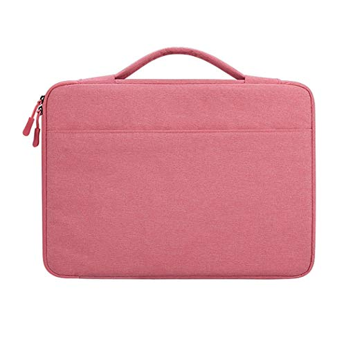Laptop tas Draagtas Laptop Schoudertas Draagbare Laptop Bag Vilt Protector