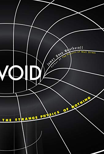 Void: The Strange Physics of Nothing (Foundational Questions in Scienc