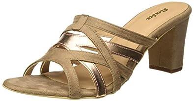 BATA Women Edie Mule Fashion Slippers