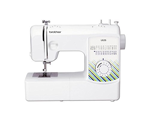 Brother LX25 Sewing Mach