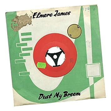 Dust My Broom (78 RPM Version)
