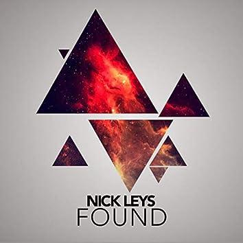 Found (Radio edit)