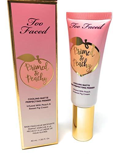 Too Faced Primed & Peachy Primer