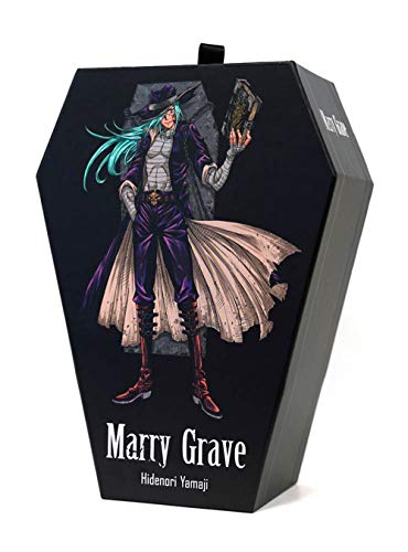 Marry grave: 1-5
