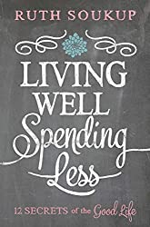 Spending Less Book